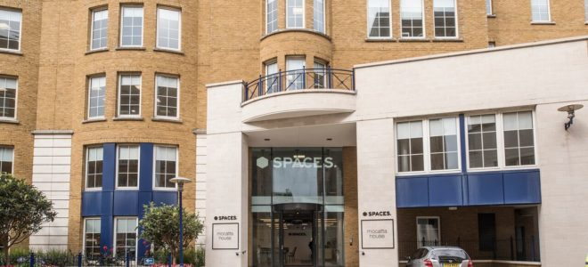 Serviced Office, Coworking Office, Brighton