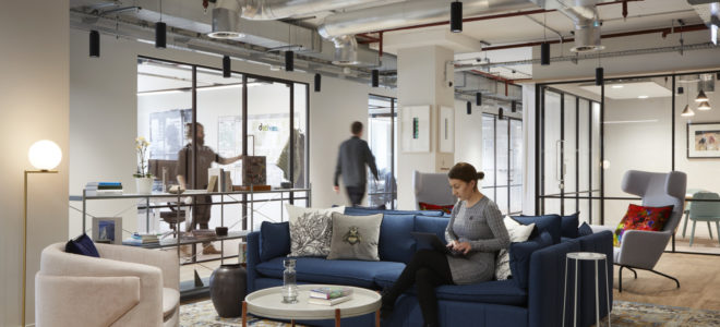 Serviced Office, Coworking Office, Reading
