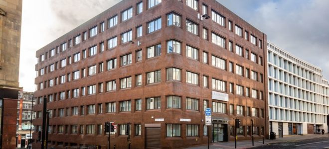 Serviced Office, Newcastle