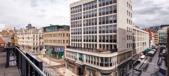 Serviced Office, Coworking Office, Leeds