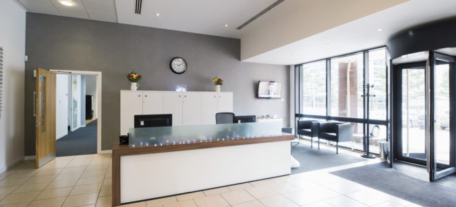 Serviced Office, Meeting Rooms, Cardiff