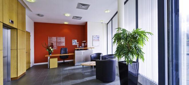 Serviced Office, Belfast
