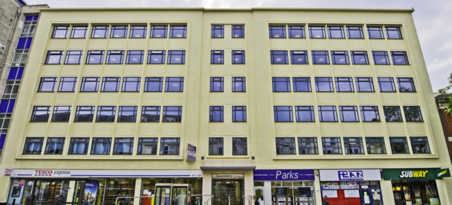 Serviced Office, Meeting Rooms, Brighton