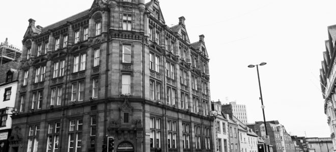 Serviced Office, Meeting Rooms, Newcastle