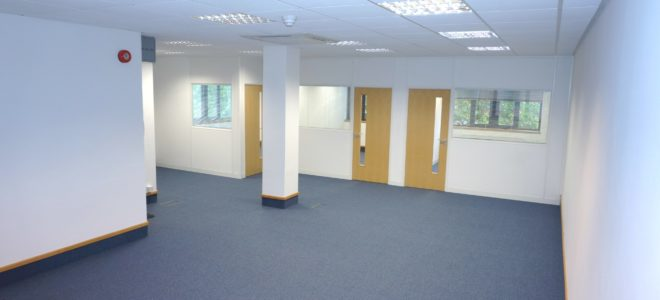 Serviced Office, Oxford