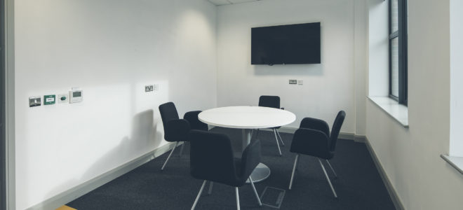Serviced Office, Meeting Rooms, Belfast