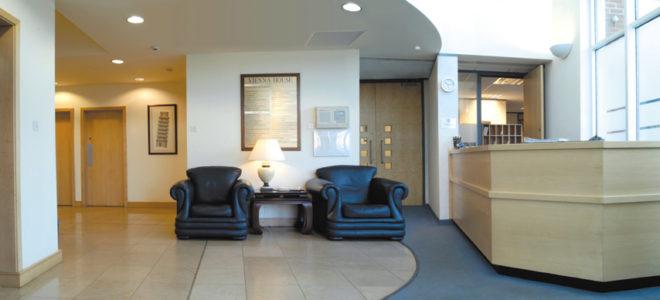 Serviced Office, Meeting Rooms, Birmingham